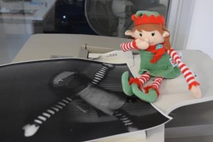 elf photocopier