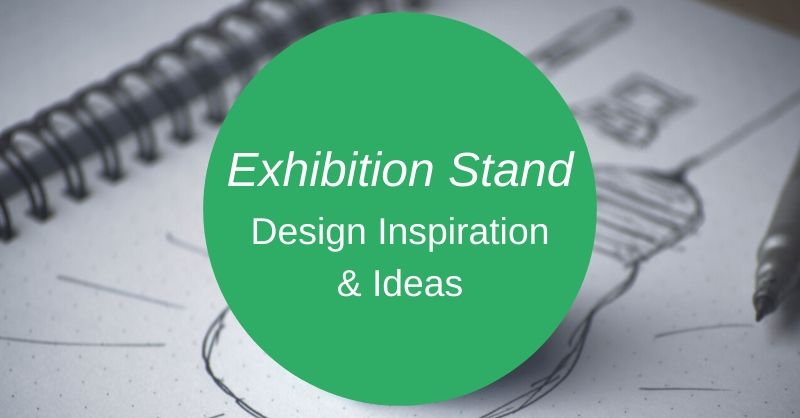 Exhibition stand trends in 2020