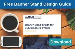 Free Banner Stand Design Guide