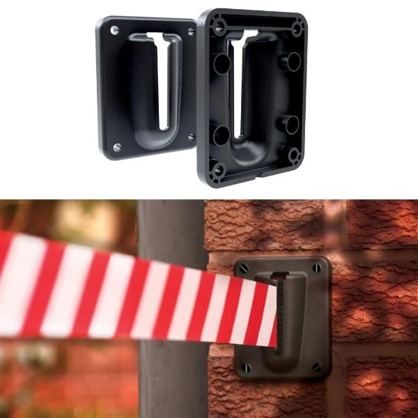 Wall Mounted Retracting Barrier Receiver
