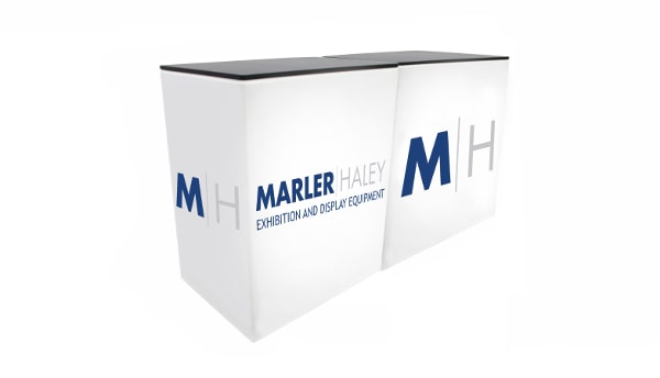 Magnetic Display Counters
