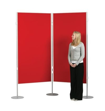 Pole and Panel Display Board Kit