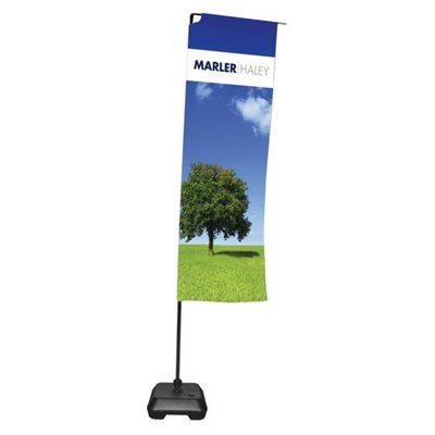 Ensign Lite Outdoor Flag