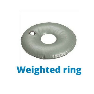Weighted Ring Base