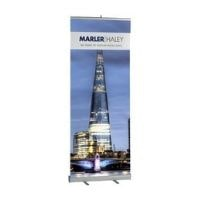 maxi roller banner stand featured