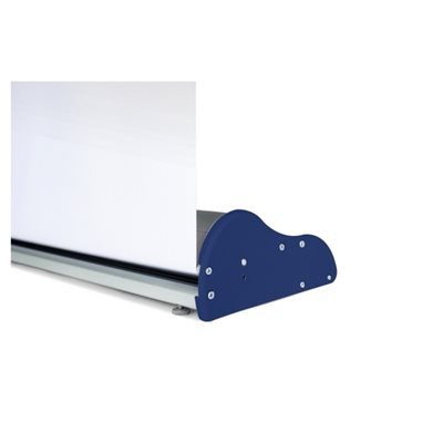 Style Roller Banner Stand Base