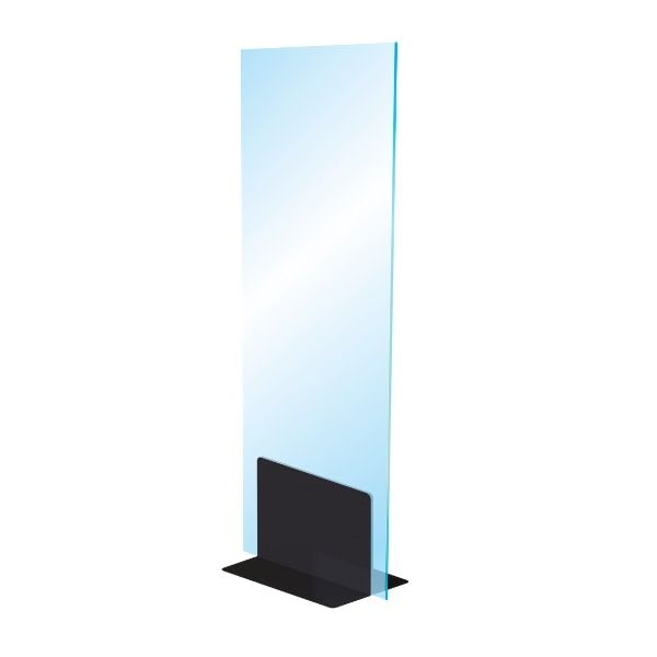 Social Distancing Screen Divider - Acrylic