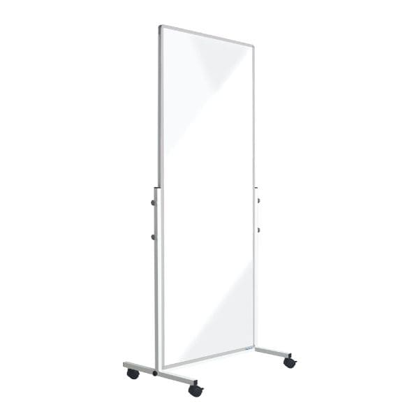 Wheeled Sneeze Screen - 800mm x 1900mm