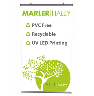 Hanging Eco-Banner