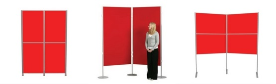 Pole and Panel Display Boards