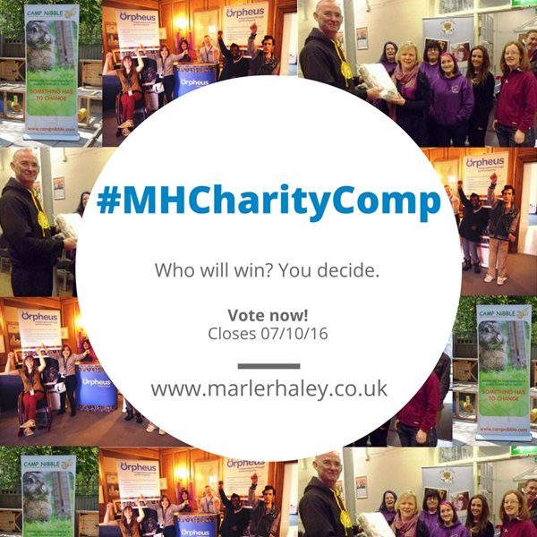 MH Charity comp social new