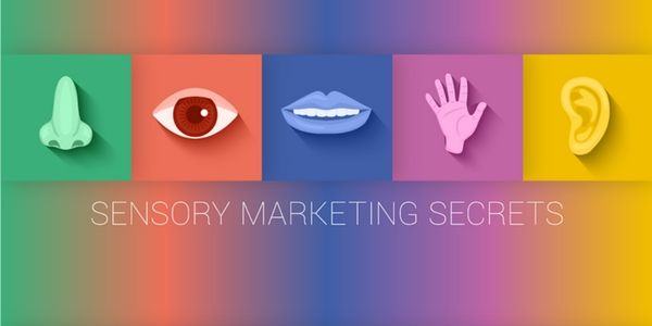 Sensory marketing secrets marketing