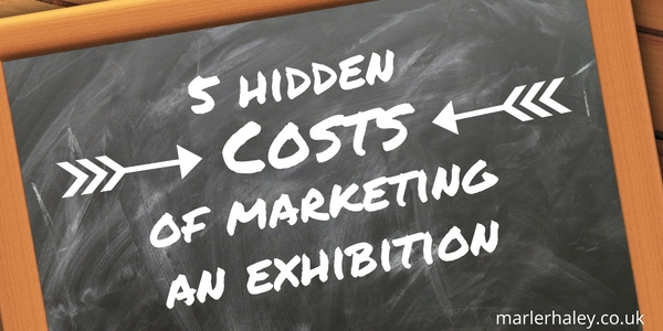 Hidden Costs of Marketing