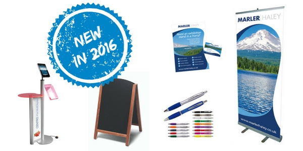 new products in 2016