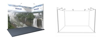 Modular exhibition stand buying guide