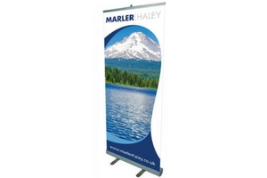 Replacing Your Banner Stand