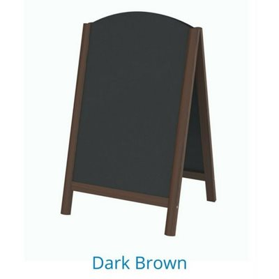 Fast Switch Chalkboard Dark Brown