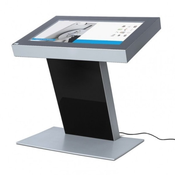 Digital Kiosk - Small Base
