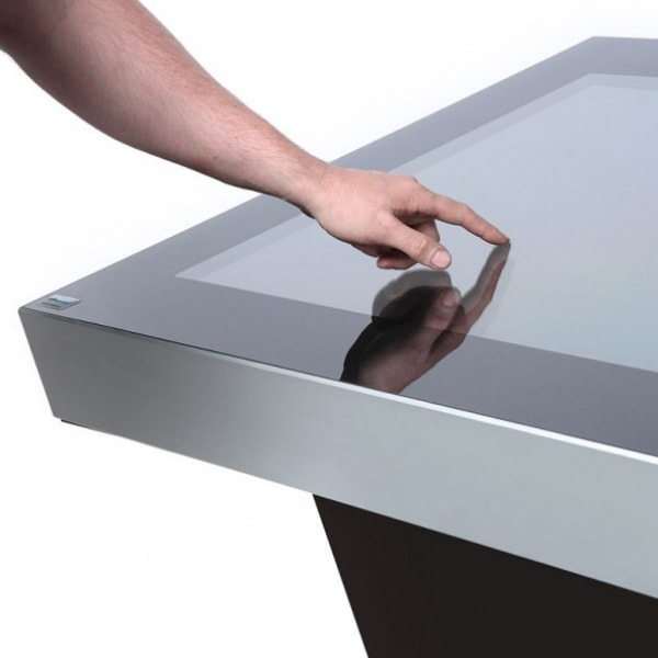 Digital Kiosk - Touch screen