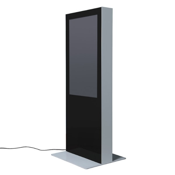 Double Sided Digital Totem Display without Screen