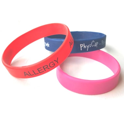 Branded Wristbands