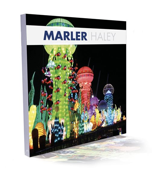 Fabric Exhibition Stand : Fabric exhibition display stands marler haley