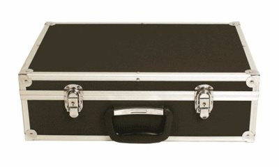 Lockable Carry Case