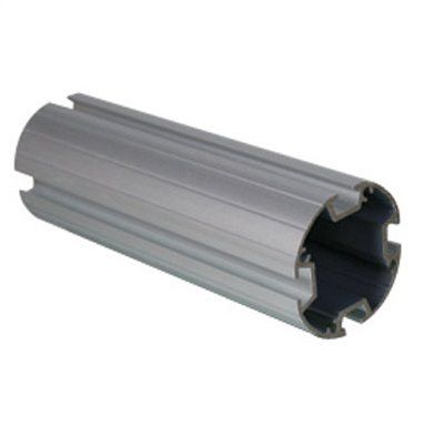 Aluminium Linear Display System Connector