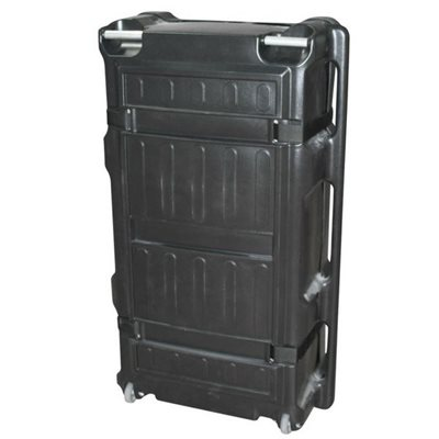 Modular Exhibition Systems Wheeled Case