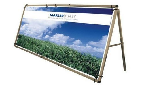 Panorama Outdoor Banner