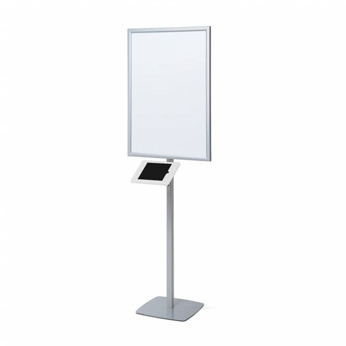 A1 LED Poster Frame and iPad Holder