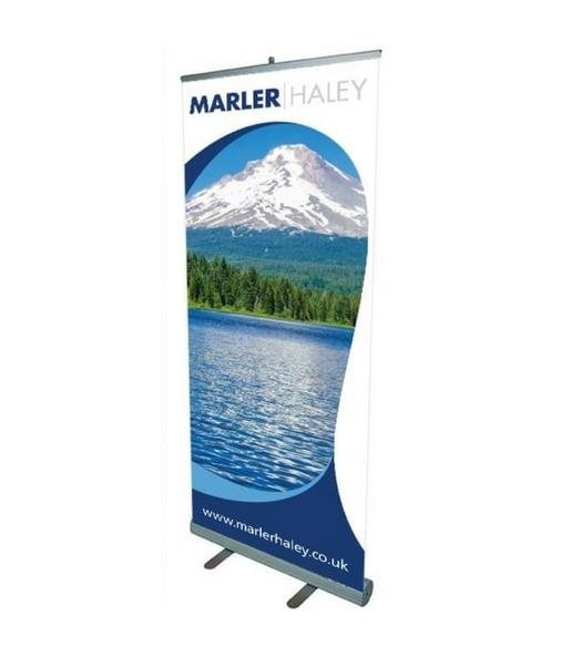 Genesis Roller Banner Stand Featured Image