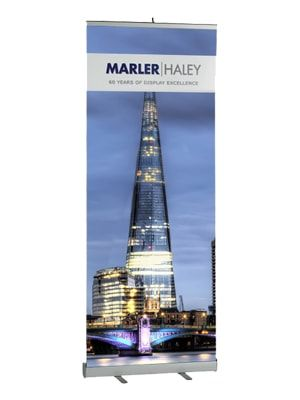 Maxi Roller Banner Stand