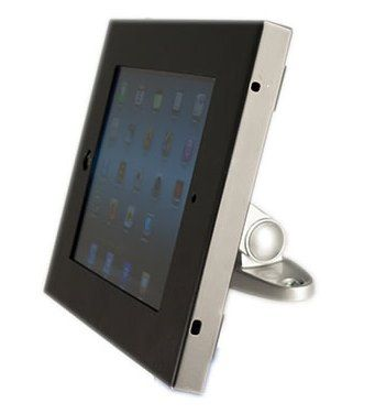 Mountable iPad Enclosure