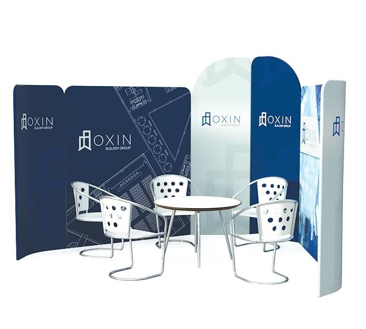 Modulate™ 4m Meeting Pod Area